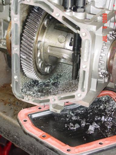 Oil Filter Comparison >> Kansas City Tdi & CoolAirVw Repair